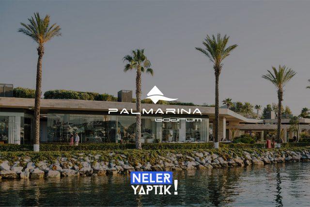 Palmarina PR Reklam Ajansı